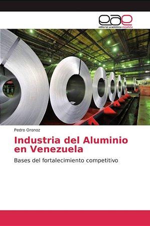 Industria del Aluminio en Venezuela