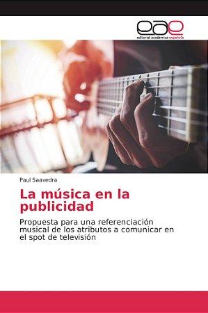 La música en la publicidad