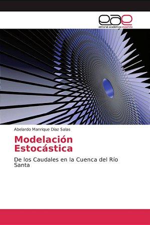 Modelación Estocástica