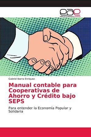 Manual contable para Cooperativas de Ahorro y Crédito bajo S