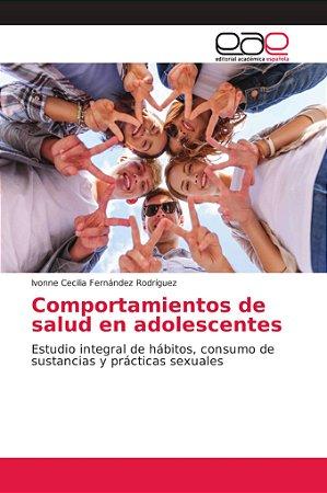 Comportamientos de salud en adolescentes