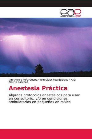 Anestesia Práctica