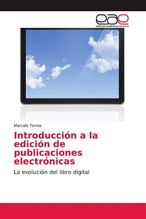 Introducción a la edición de publicaciones electrónicas