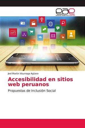 Accesibilidad en sitios web peruanos