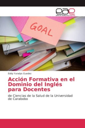 Acción Formativa en el Dominio del Inglés para Docentes