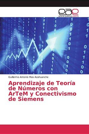 Aprendizaje de Teoría de Números con ArTeM y Conectivismo de