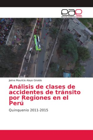 Análisis de clases de accidentes de tránsito por Regiones en
