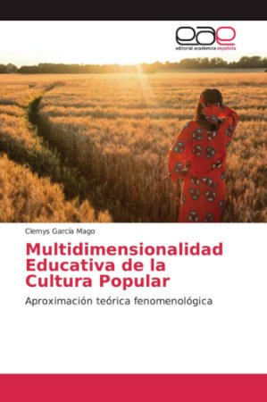 Multidimensionalidad Educativa de la Cultura Popular