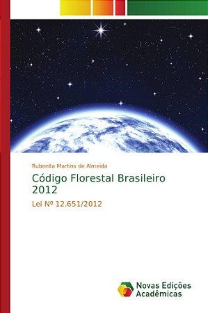 Código Florestal Brasileiro 2012