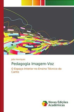 Pedagogia Imagem-Voz