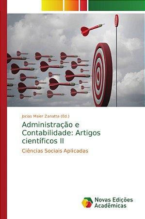 Administração e Contabilidade: Artigos científicos II