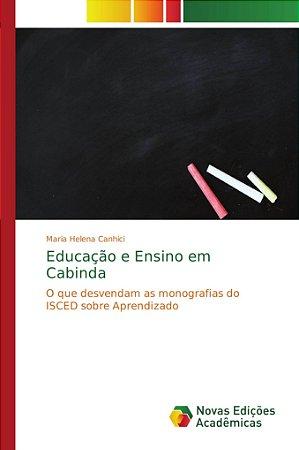 Educação e Ensino em Cabinda