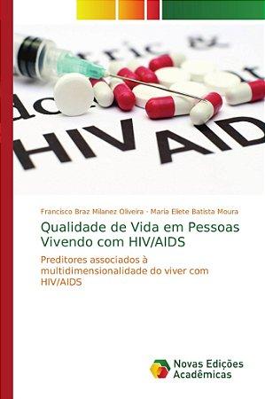 Qualidade de Vida em Pessoas Vivendo com HIV/AIDS