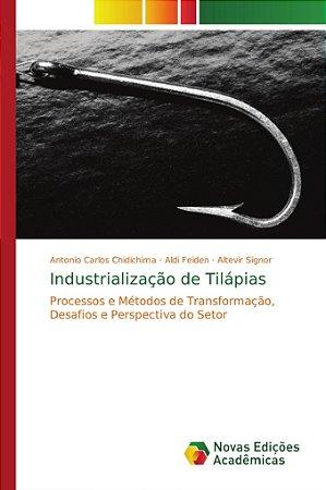 Industrialização de Tilápias