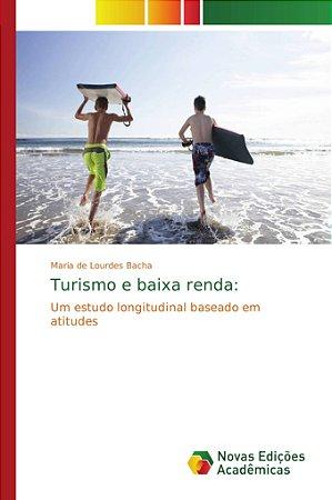 Turismo e baixa renda:
