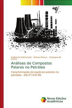 Análises de Compostos Polares no Petróleo