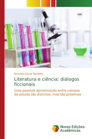 Literatura e ciência: diálogos ficcionais
