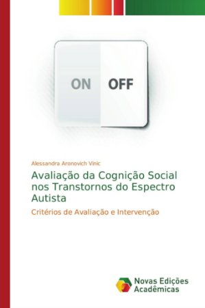 Avaliação da Cognição Social nos Transtornos do Espectro Aut