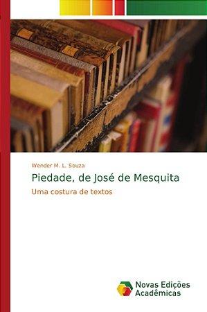 Piedade; de José de Mesquita