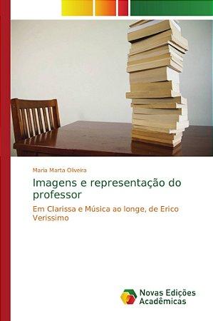 Imagens e representação do professor
