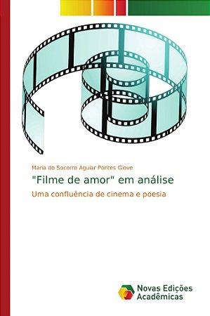 Filme de amor em análise