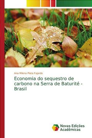 Economia do sequestro de carbono na Serra de Baturité - Bras