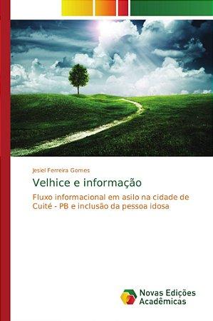 Velhice e informação
