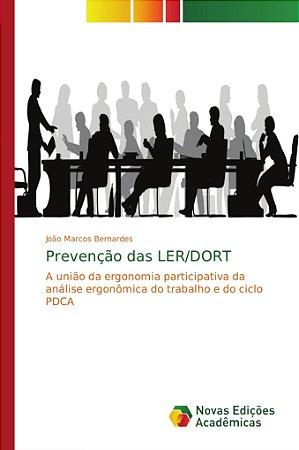 Prevenção das LER/DORT