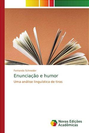Enunciação e humor