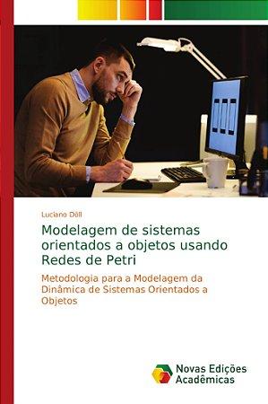 Modelagem de sistemas orientados a objetos usando Redes de P