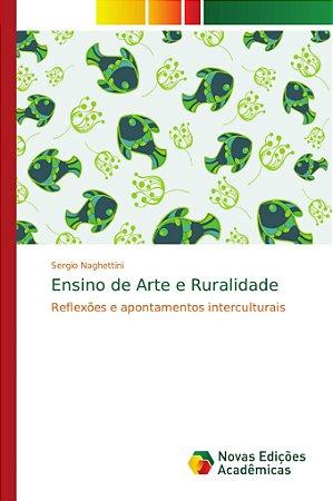 Ensino de Arte e Ruralidade