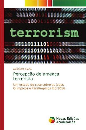 Percepção de ameaça terrorista