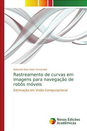 Rastreamento de curvas em imagens para navegação de robôs mó