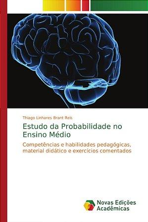 Estudo da Probabilidade no Ensino Médio