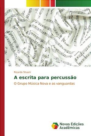 A escrita para percussão