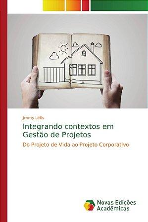 Integrando contextos em Gestão de Projetos