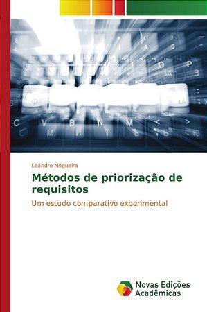 Métodos de priorização de requisitos