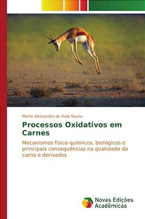 Processos Oxidativos em Carnes