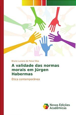 A validade das normas morais em Jürgen Habermas