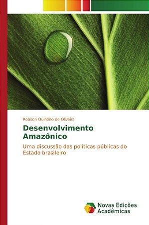 Desenvolvimento Amazônico