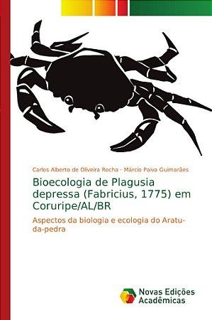 Bioecologia de Plagusia depressa (Fabricius; 1775) em Coruri