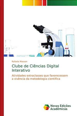 Clube de Ciências Digital Interativo