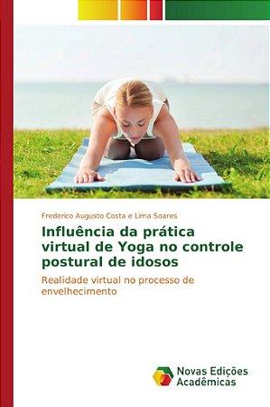 Influência da prática virtual de Yoga no controle postural d