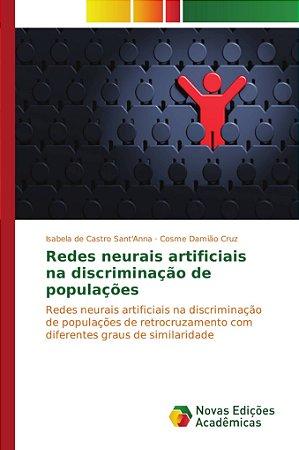 Redes neurais artificiais na discriminação de populações