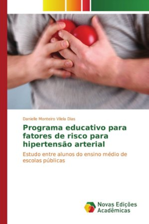Programa educativo para fatores de risco para hipertensão ar