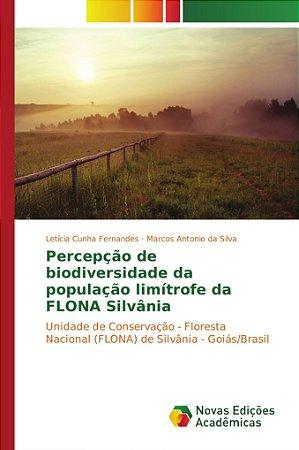 Percepção de biodiversidade da população limítrofe da FLONA