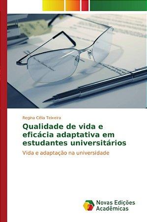 Qualidade de vida e eficácia adaptativa em estudantes univer