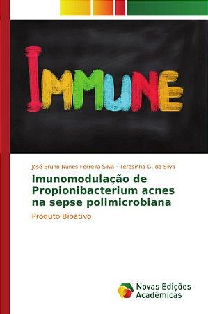 Imunomodulação de Propionibacterium acnes na sepse polimicro