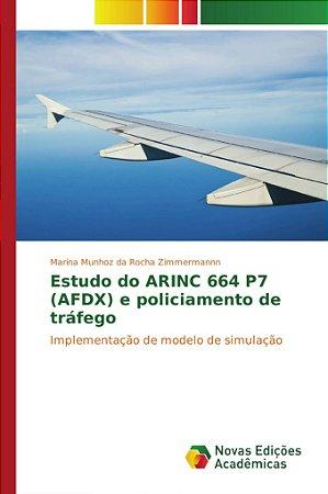 Estudo do ARINC 664 P7 (AFDX) e policiamento de tráfego