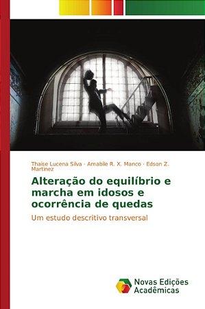 Alteração do equilíbrio e marcha em idosos e ocorrência de q